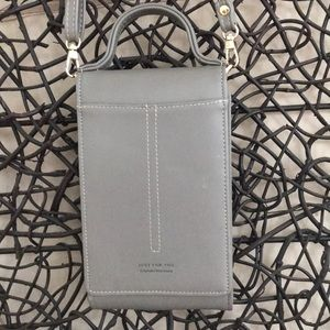 Just For You  crossbody
